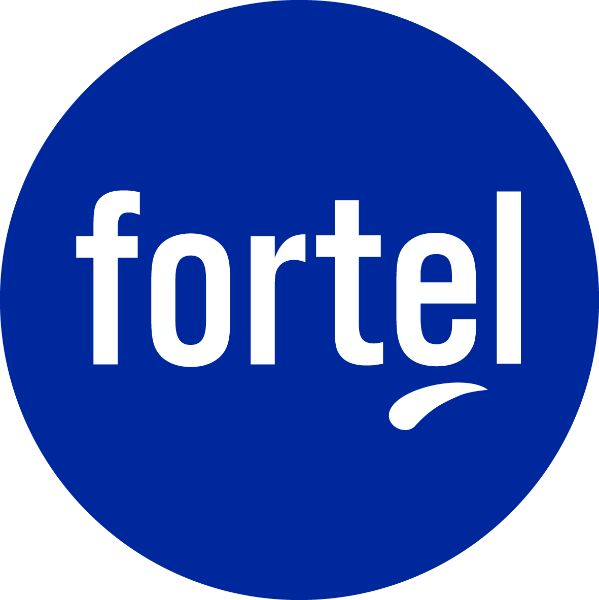 Fortel Logo